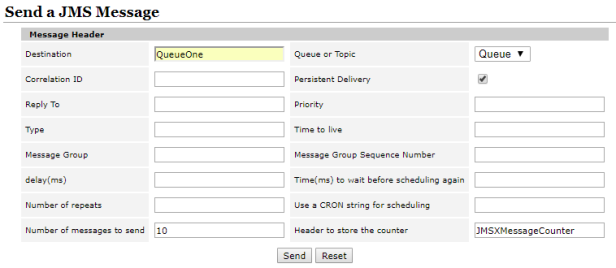 Out of the Box Features of ActiveMQ - DZone Integration