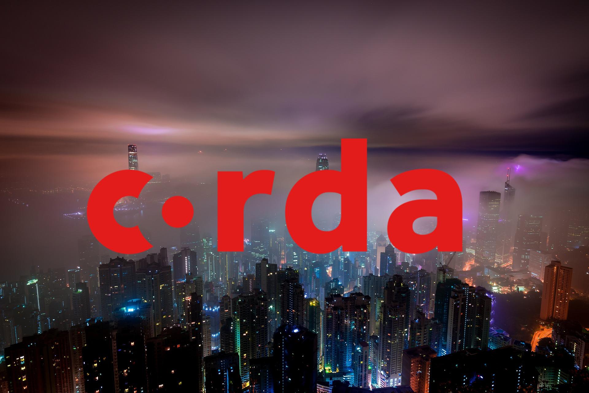 Corda Services 101